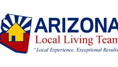 AZ Local Living Team
